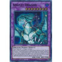 Amulet Dragon (Green) Thumb Nail