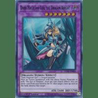 Dark Magician Girl the Dragon Knight (Blue) Thumb Nail