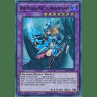 Dark Magician Girl the Dragon Knight (Purple) Thumb Nail