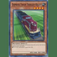 Express Train Trolley Olley Thumb Nail