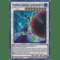 Flower Cardian Lightshower Thumb Nail