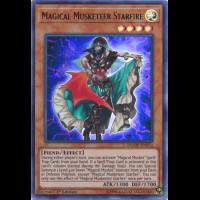 Magical Musketeer Starfire Thumb Nail