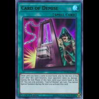 Card of Demise Thumb Nail