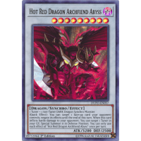 Hot Red Dragon Archfiend Abyss Thumb Nail