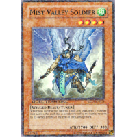 Mist Valley Soldier Thumb Nail