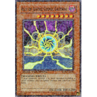 Ally of Justice Cosmic Gateway Thumb Nail