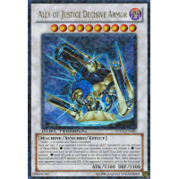 Ally of Justice Decisive Armor Thumb Nail