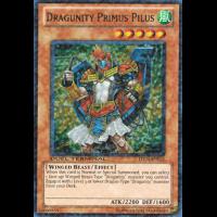Dragunity Primus Pilus Thumb Nail