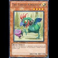 The Fabled Kokkator Thumb Nail