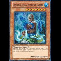 General Gantala of the Ice Barrier Thumb Nail