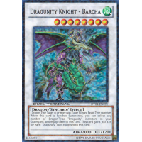 Dragunity Knight - Barcha Thumb Nail