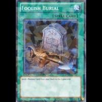 Foolish Burial Thumb Nail