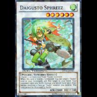 Daigusto Sphreez Thumb Nail