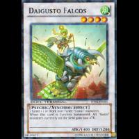 Daigusto Falcos Thumb Nail