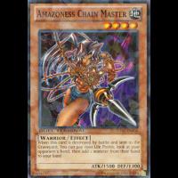Amazoness Chain Master Thumb Nail