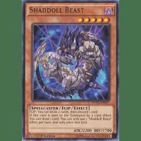 Shaddoll Beast Thumb Nail