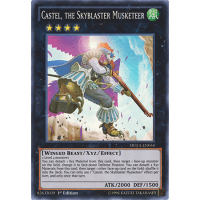 Castel, the Skyblaster Musketeer Thumb Nail