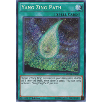 Yang Zing Path Thumb Nail
