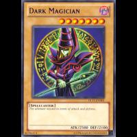 Dark Magician (Purple) Thumb Nail