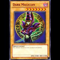 Dark Magician (Red) Thumb Nail