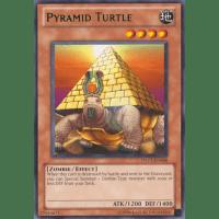 Pyramid Turtle (Green) Thumb Nail
