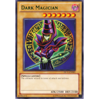 Dark Magician (Green) Thumb Nail