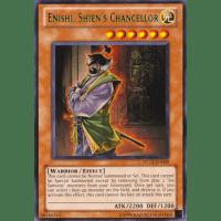 Enishi, Shien's Chancellor (Green) Thumb Nail