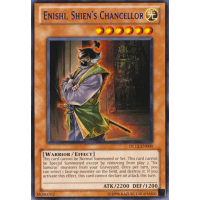 Enishi, Shien's Chancellor (Purple) Thumb Nail