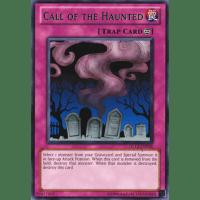 Call Of The Haunted (Green) Thumb Nail