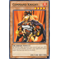 Command Knight (Green) Thumb Nail