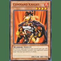 Command Knight (Red) Thumb Nail