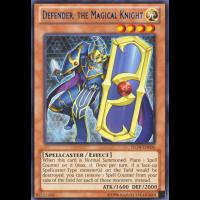 Defender, the Magical Knight (Blue) Thumb Nail