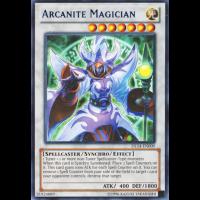 Arcanite Magician (Blue) Thumb Nail
