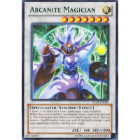 Arcanite Magician (Green) Thumb Nail
