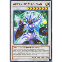 Arcanite Magician (Red) Thumb Nail