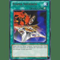Fuhma Shuriken (Red) Thumb Nail