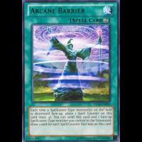 Arcane Barrier (Green) Thumb Nail