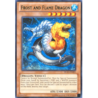 Frost and Flame Dragon (Green) Thumb Nail