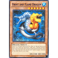 Frost and Flame Dragon (Purple) Thumb Nail