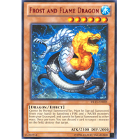 Frost and Flame Dragon (Red) Thumb Nail