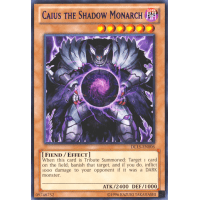 Caius the Shadow Monarch (Purple) Thumb Nail
