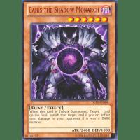 Caius the Shadow Monarch (Red) Thumb Nail