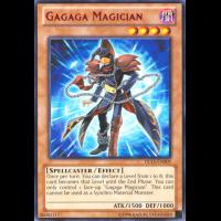 Gagaga Magician (Red) Thumb Nail