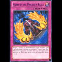 Horn of the Phantom Beast (Purple) Thumb Nail