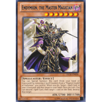 Endymion, the Master Magician (Blue) Thumb Nail