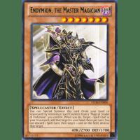 Endymion, the Master Magician (Green) Thumb Nail