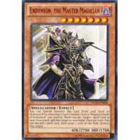 Endymion, the Master Magician (Red) Thumb Nail