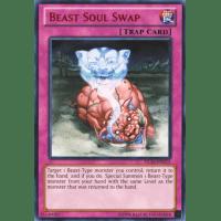 Beast Soul Swap (Red) Thumb Nail