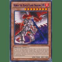 Horus the Black Flame Dragon LV8 (Purple) Thumb Nail
