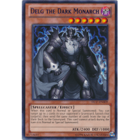 Delg the Dark Monarch (Purple) Thumb Nail
